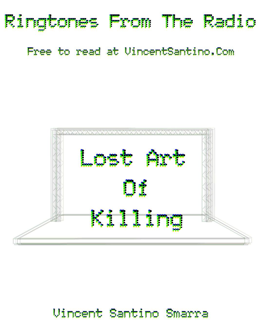 LostArtOfKilling
