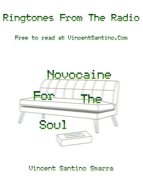 NovocaineForTheSoul